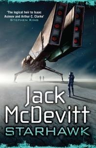 Jack McDevitt - Starhawk - Academy - Book 7.