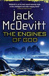 Jack McDevitt - The Engines of God (Academy - Book 1) - Academy - Book 1.