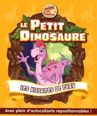 Le Petit Dinosaure Tome 4.pdf
