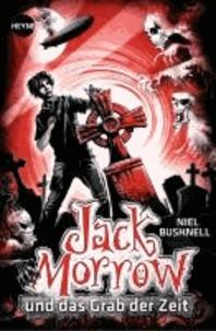 Jack Morrow und das Grab der Zeit.