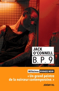Jack O'Connell - B. P. 9.