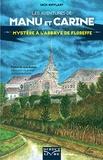Jack Rifflart - Les aventures de Manu et Carine  : Mystère à l'abbaye de Floreffe.