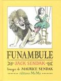 Jack Sendak et Maurice Sendak - Funambule.