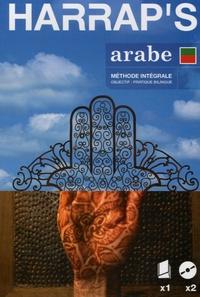 Lesmouchescestlouche.fr Harrap's arabe - Méthode intégrale Image
