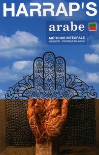 Deedr.fr Harrap's arabe - Méthode intégrale Image