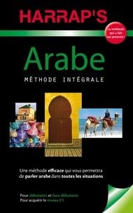 Jack Smart et Frances Altorfer - Harrap's Arabe - Méthode intégrale.