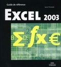 Jack Steiner - Excel 2003.