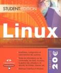 Jack Tackett et Steven Burnett - Linux.