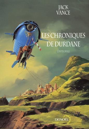 Jack Vance - Les chroniques de Durdane Intégrale : .
