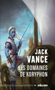 Jack Vance - Les domaines de Koryphon.