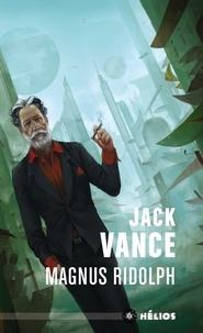 Jack Vance - Magnus Ridolph.