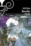 Jack Vance - Nouvelles - Tome 1, 1945-1954.