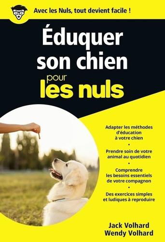 Eduquer son chien pour les nuls - Format ePub - 9782754044912 - 8,99 €