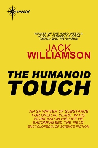 The Humanoid Touch