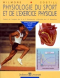 Jack Wilmore et David Costill - Physiologie du sport et de l'exercice physique.