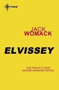 Jack Womack - Elvissey.