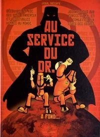 Jackal - Au service du Dr B - A fond....
