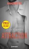 Jackie Ashenden - Attraction.
