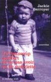 Jackie Berroyer - J'ai beaucoup souffert de ne pas avoir eu de mobylette.