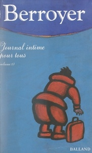 Jackie Berroyer - Journal intime pour tous (2).