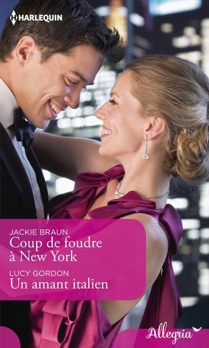 Coup de foudre à New York - Un amant italien
