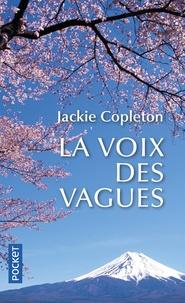 Jackie Copleton - La voix des vagues.