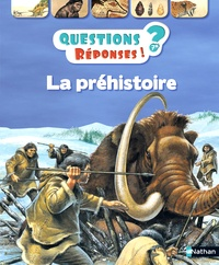 Deedr.fr La préhistoire Image