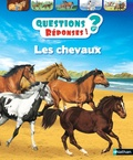 Jackie Gaff - Les chevaux.