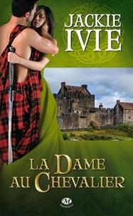 Jackie Ivie - La dame au chevalier.
