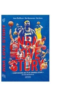 Jackie MacMullan et Rafe Bartholomew - NBA Love story.