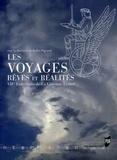 Jackie Pigeaud et Jean-Pierre Cléro - Les Voyages, Rêves et Réalités - 7e Entretiens de La Garenne Lemot.