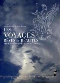 Deedr.fr Les Voyages, Rêves et Réalités - 7e Entretiens de La Garenne Lemot Image
