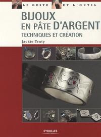 Bijoux en pâte dargent - Techniques et création.pdf