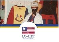 Jackson Blount et George Billips - Lo Life - An American Classic.