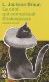 Jackson - Le chat qui connaissait Shakespeare.