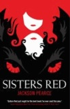 Jackson Pearce - Sisters Red 1.
