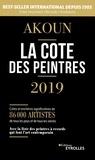 Jacky-Armand Akoun - La cote des peintres.