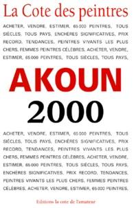La cote des peintres - Edition 2000.pdf