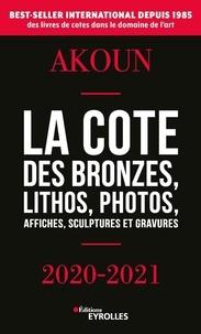 Jacky-Armand Akoun - La Cote - Des bronzes, lithos, photos, affiches, sculptures et gravures.