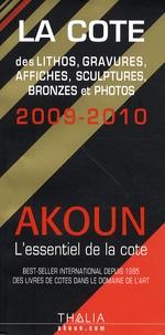Jacky-Armand Akoun - La Cote - Des lithos, gravures, affiches, sculptures, bronzes et photos.