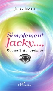 Jacky Bayili - Simplement Jacky....