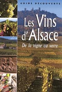 Deedr.fr Les Vins d'Alsace
