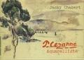 Jacky Chabert - P. Cézanne, aquarelliste.