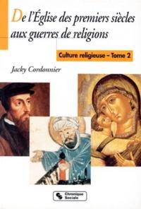 Jacky Cordonnier - .