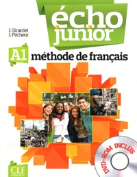 Echo junior A1 - Méthode de français.pdf