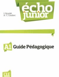 Echo Junior A1 - Guide pédagogique.pdf
