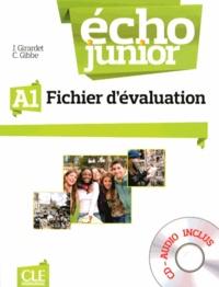 Echo Junior A1 - Fichier dévaluation.pdf