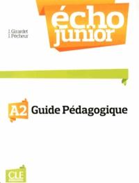 Echo Junior A2 - Guide pédagogique.pdf