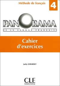 Panorama 4 cahier exercices - Cahier dexercices.pdf