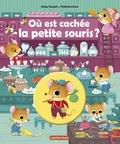 Jacky Goupil et Federica Iossa - Où est cachée la petite souris ?.